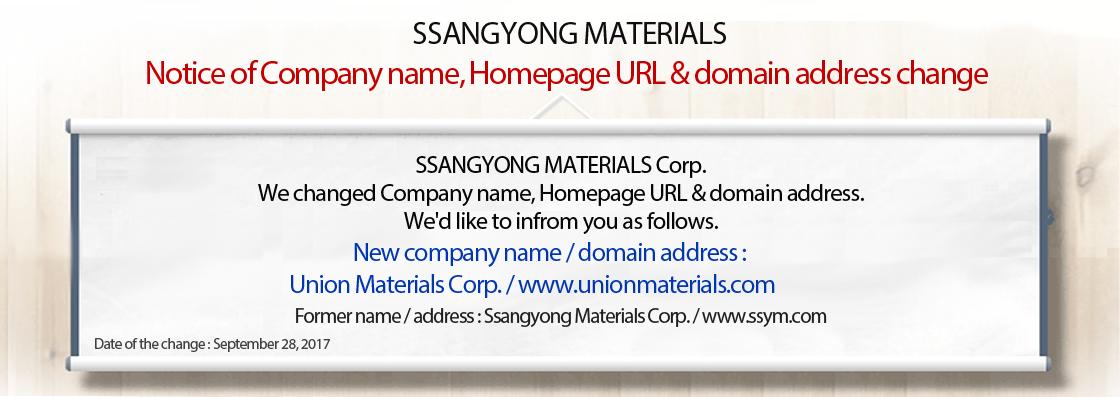 · Ceramic, Ferrite - Union Materials Corp  ·